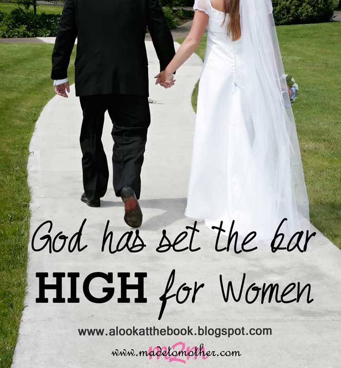 ALATB God-Has-Set-the-Bar-High