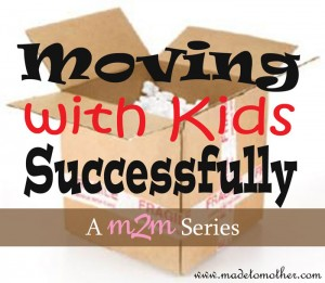 Moving with Three Kids…Successfully, Part One: The looooooong Road to Selling