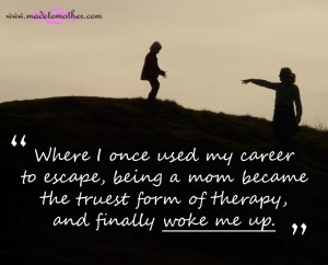 mothering-as-therapy-quote