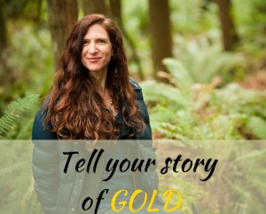 Story of Gold – Megan's Story