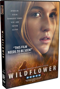 Wildflower Movie Review and Giveaway!