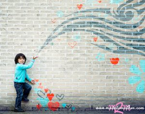 How to Instill Creativity in Young Children – Guest Post by Sandra