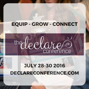4 Things to Know About Declare + a FREE Conference Ticket!
