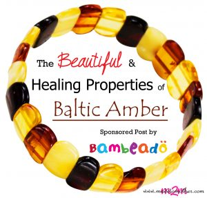 The Beautiful and Healing Properties of Baltic Amber – Bambeado Review