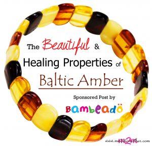 The Beautiful and Healing Properties of Baltic Amber – Bambeado Review