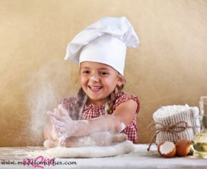 3 Easy Breakfast Recipes to Make With Your Little Chef-in-Training – Guest Post by Tiffany from Dilesia