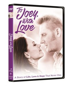 DVD GIVEAWAY: To Joey, With Love