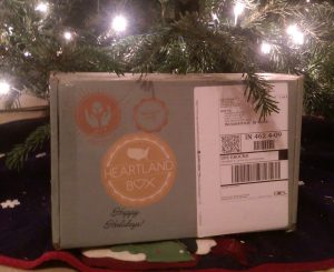 Give Yourself the Gift of Memories in 2017 – Heartland Box Review