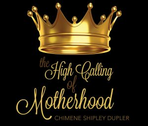 A Convicting Read: The High Calling of Motherhood Book Review {And Giveaway!}