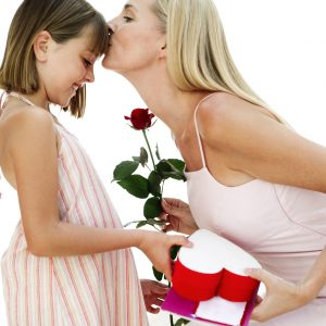 May is Motherhood Month and M2M is Celebrating with a Motherhood WEEK!