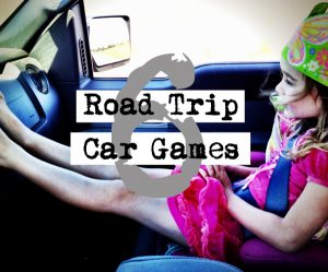6 Road Trip Car Games to Play with Your Kids – Contributor Post for Portland Moms Blog