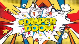 Do You Know What's in Your Baby's Disposable Diapers? – Guest Post by Diaper Doom