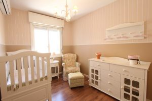 3 DIY Hacks for Decorating Your Nursery Like a Pro