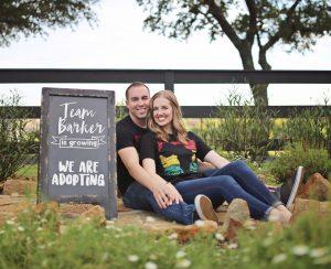 National Adoption Month Series: Lisa's Adoption Story